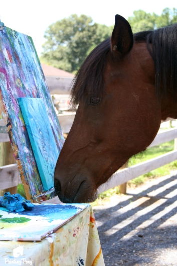 blitz painting